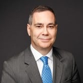 Outgoing director general of the Finance and Leasing Association (FLA), Stephen Sklaroff