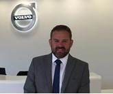 Steve Beattie, head of business sales of Volvo Car UK