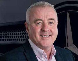 Steve Bridge, managing director, eStar Truck & Van