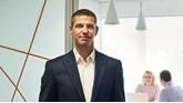 Audi UK's incoming head of sales, Steve Catlin