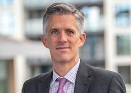 Steve Le Bas, BDO's head of motor retail
