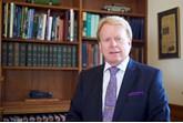 IMI chief executive, Steve Nash