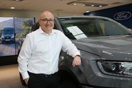 Steve Whitton, owner of automotive consultancy SSW Automotive