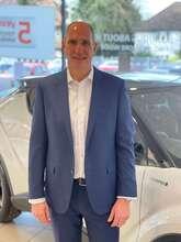 Steven Eagell, CEO of Steven Eagel Group