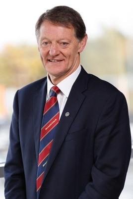 Stewart MacAulay director Group Autoparts 2018 2018