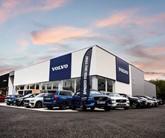 Stoneacre Chesterfield Volvo redevelopment 2018