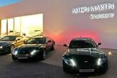 Sales star: Stratstone Aston Martin