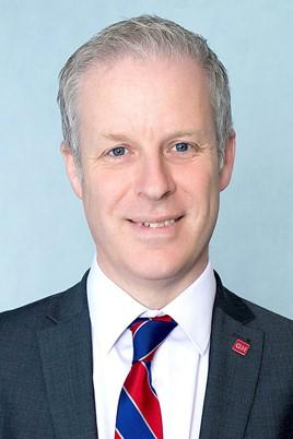 Stuart Hodson, Glyn Hopkin