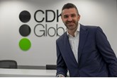 CDK Global MD Stuart Miles