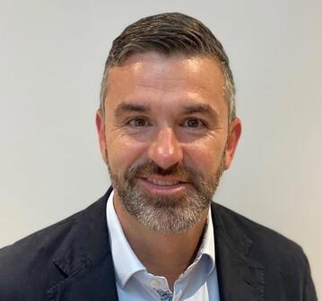 Stuart Miles, managing director of Cox Automotive Retail Solutions