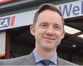 Stuart Pearson, managing director, BCA Remarketing
