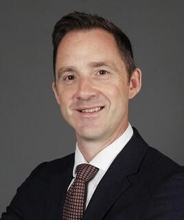 BCA UK chief operating officer, Stuart Pearson