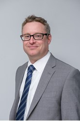 Michael Simmon, Shoreham Vehicle Auctions' operations director,