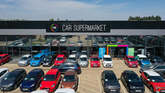 SW Car Supermarket in Peterborough