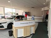 Swansway Honda Bolton refurb