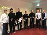 Swansway graduate apprentices