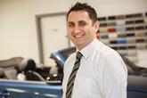 Arash Shayestehroo, Swansway Wrexham Volkswagen