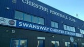 Swansway Chester FC sponsor