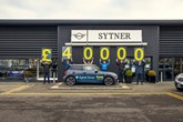 Sytner donates £40,000 to automotive charity, Ben