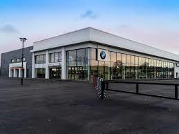 Sytner BMW Cardiff