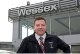 Terry Thurgood, General Manager at Wessex Garages