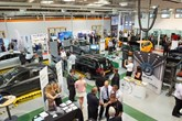 Thatcham Research's Repair Focus conference
