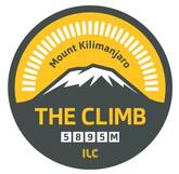 Ben's 'The Climb' Industry Leaders Challenge logo