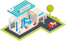 Choose Your Supplier Service plans feature