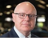 Tim Hudson, managing director of Inventory Solutions at Cox Automotive UK