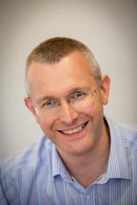 Tim Maffey, finance director at V12 Vehicle Finance
