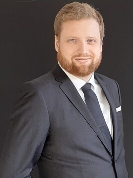 Tim Smith, finance director at Rygor