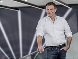 Incoming Aston Martin Lagonda Group chief executive, Tobias Moer