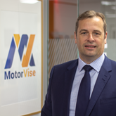 MotorVise head of sales, Toby Coates