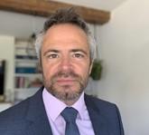 Mitsubishi Motors in the UK sales and marketing director, Toby Marshall