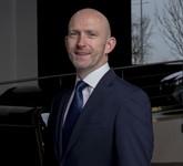 Mercedes-Benz Cars UK head of fleet, Tom Brennan
