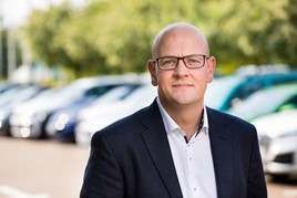 Tom Brewer VW Financial Services