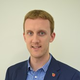 Chargemaster's director of communications and strategy, Tom Callow