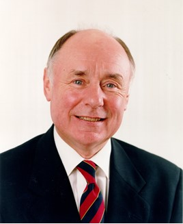 Tom Madden 2006