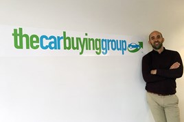 The Car Buying Group's CEO Tom Marley