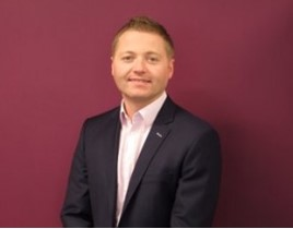Tom Preston, managing director at Hippo Leasing