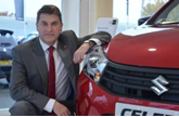 Tony Denton, managing director at Batchelors Motor Group