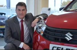 Tony Denton, managing director at Batchelors Motor Group