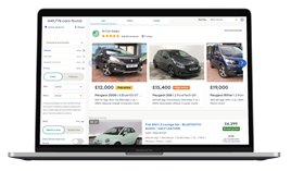 Auto Trader Top Spot