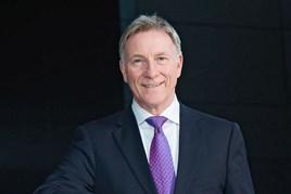 Lexus director Ewan Shepherd