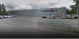 Arnold Clark Motorstore plans: Warrington's former Toys R Us store