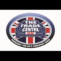 Trade Centre UK logo