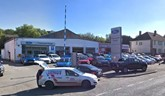Closing: Tremont Garage's Ford dealership in Llandrindod Wells