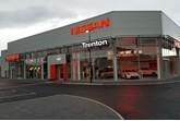 Trenton Group Nissan, Grimsby