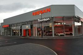 Trenton Car Dealerships