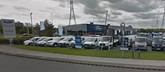 TrustFord's Castleford car dealership